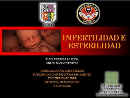 infertilida